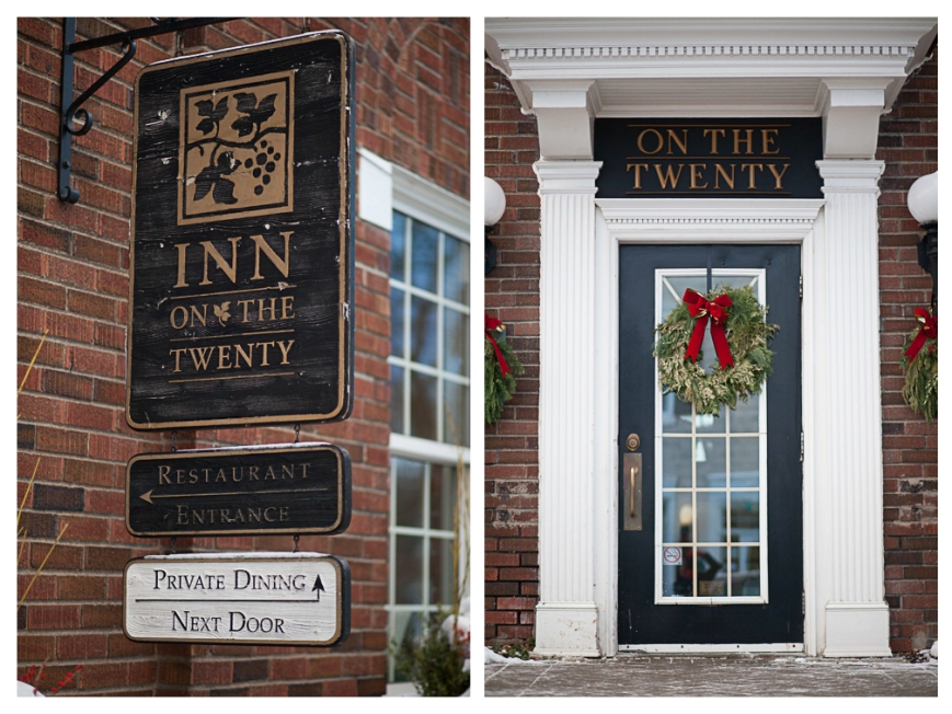 Inn on the Twenty